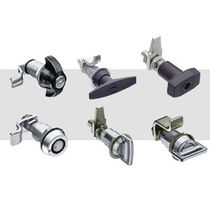Compression latch / stainless steel / adjustable