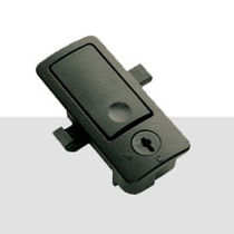 Push-to-close latch / metal / flush / concealed