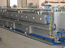 Sintering furnace / roller / electric resistance
