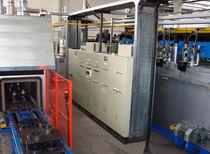 Heat treatment furnace / tunnel