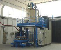 Annealing furnace / chamber / electric / vacuum