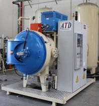 Annealing furnace / rotary retort / gas / vacuum