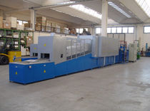 Tempering furnace / annealing / quenching / soldering