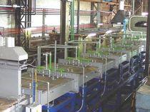 Annealing furnace / conveyor / electric / multi-gas