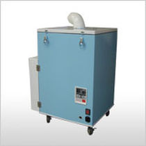 Mobile dust and fume extractor / dry filter