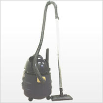Dust vacuum cleaner / electric / compact / with HEPA filter