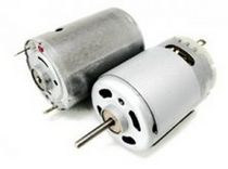 DC motor / synchronous / micro