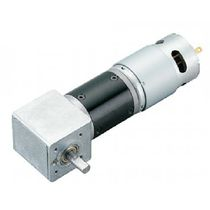 DC electric gearmotor / orthogonal / planetary / spur