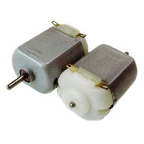 DC motor / synchronous / high-voltage / micro