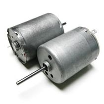 DC motor / synchronous / permanent magnet / micro
