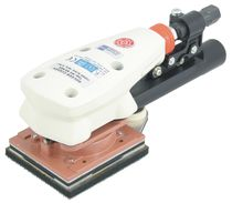 Pneumatic sander / vibrating / heavy-duty