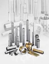 Standard parts for moulds