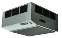 Ceiling-mounted air purifier / HEPA filter