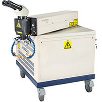 Laser welding machine / manual / compact / portable