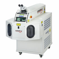 Laser welding machine / manual / mobile / precision