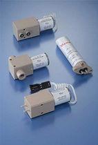 Chemical pump / solenoid-driven / self-priming / diaphragm