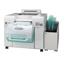 Inkjet printer / floor-standing / compact