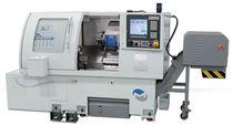 CNC lathe / 2-axis / heavy-duty / automatic