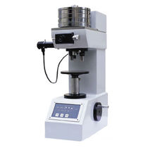 Vickers hardness tester / benchtop