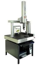 Bridge coordinate measuring machine / multi-sensor / automated
