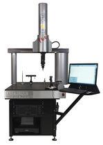 Bridge coordinate measuring machine / multi-sensor / CNC / automated