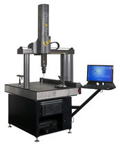 Bridge coordinate measuring machine / multi-sensor / CNC