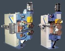 Hot air welding machine / AC / automatic