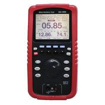 Internal resistance tester / battery diagnostic / digital