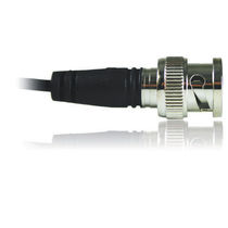 Optical data cable / multi-conductor / low-noise / for accelerometers