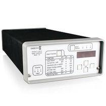 Piezoelectric transducer signal conditioner