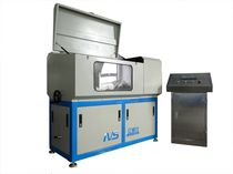 Bending testing machine / automatic