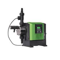 Water pump / for biofuels / stepper motor-driven / diaphragm