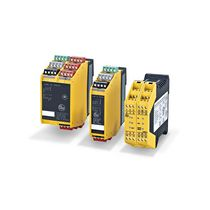 Safety relay / multifunction / DIN rail