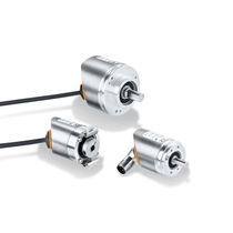 Incremental rotary encoder / magnetic / solid-shaft / hollow-shaft