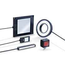 Ring light / coaxial / bar / backlight