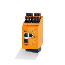 IO-Link Master gateway / communication / Ethernet