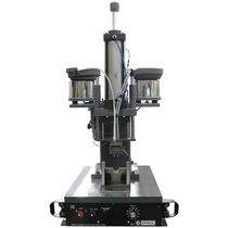 Pin insertion machine