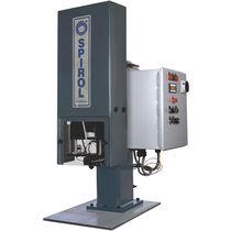 Pin insertion machine / semi-automatic