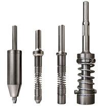 Pin tool holder / drilling / straight shank
