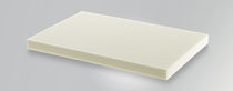 Insulation panel / sandwich / thermoplastic foam / fire-resistant
