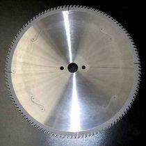 Circular saw blade / PVD / for wood