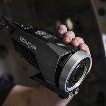 Coordinate measuring system / optical / 3D / control
