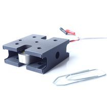 Linear positioning stage / piezoelectric