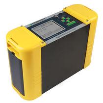 Oxygen analyzer / carbon dioxide / carbon monoxide / stack gas