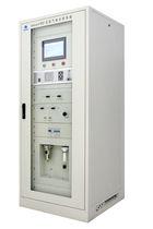 Sulfur analyzer / oxygen / carbon dioxide / carbon monoxide