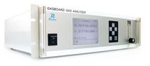 Gas analyzer / biomass / methane / oxygen