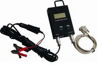 Gas detector / LPG / NDIR / vehicle