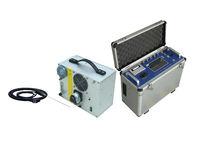 Gas analyzer / stack gas / sulfur / oxygen