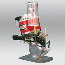 General purpose cutting machine / rotary blade / portable / manual
