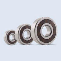 Ball bearing / double-row / deep groove